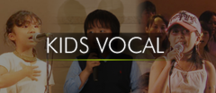 KIDS VOCAL