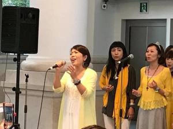 【横濱ゴスペル祭2017!】