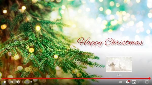 キッズ・クリスマス2020!